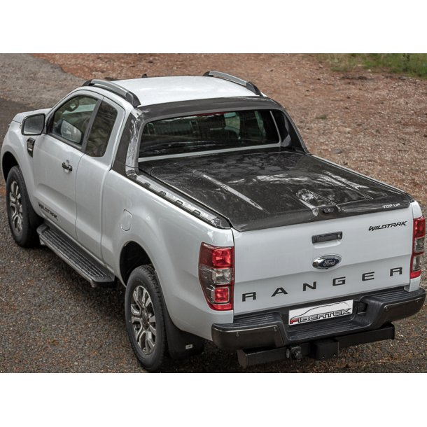 FORD RANGER EXTRA-CAB TOPUP COVER © FÜR OEM STYLING BAR WILDTRAK