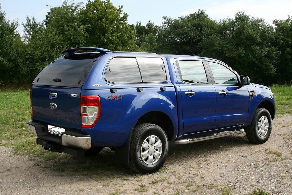 ford ranger d cab hardtops version i kundenfotos fibertek the line of fiber