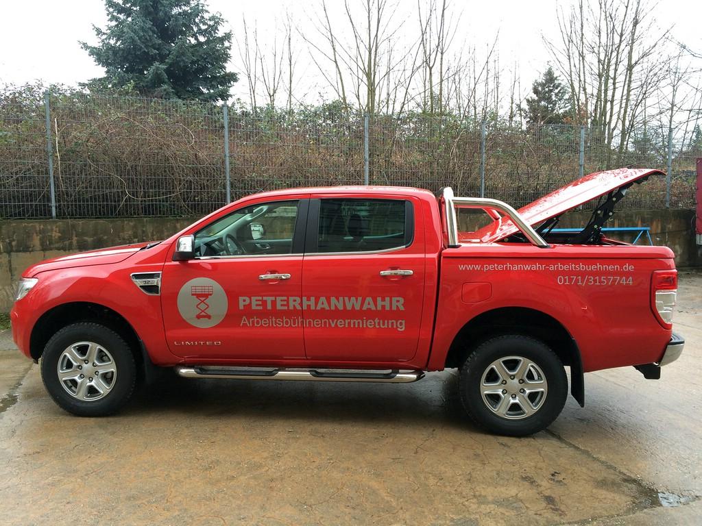 ford ranger d cab topup cover kundenfotos fibertek the line of fiber