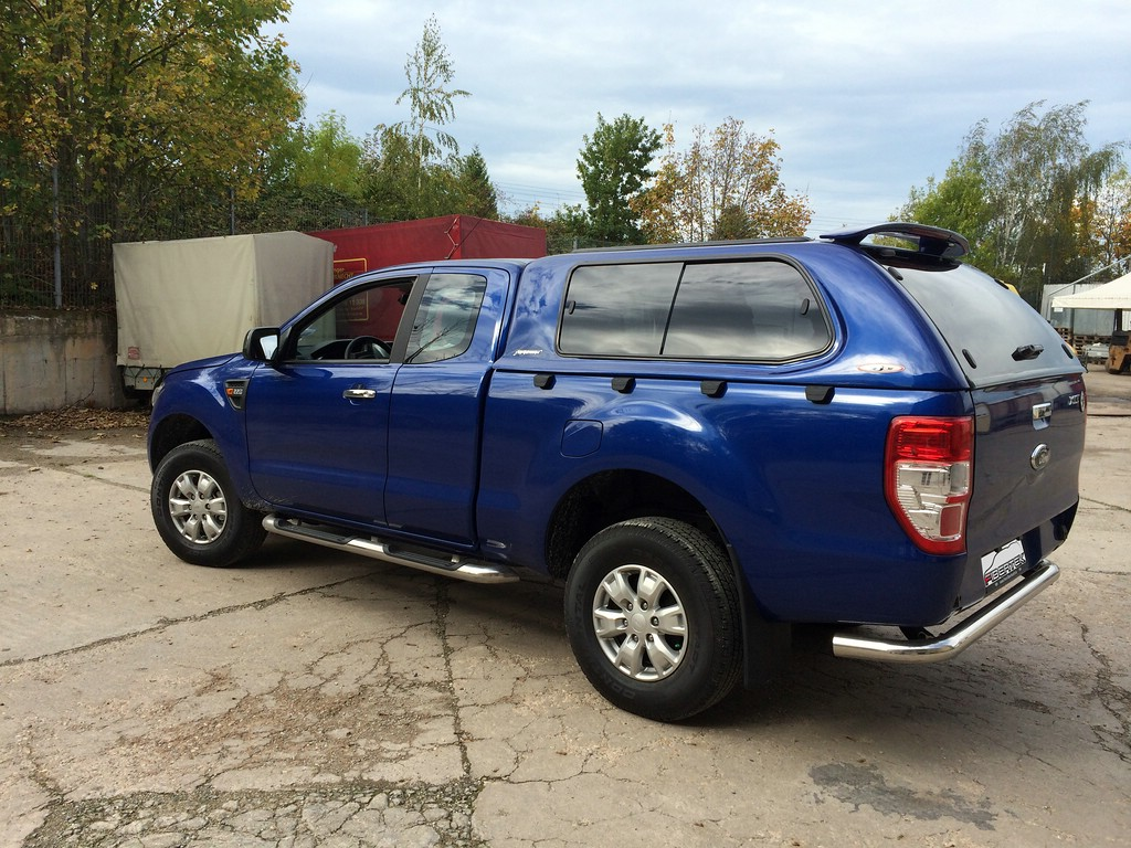ford ranger extracab hardtop version 1 hardtops