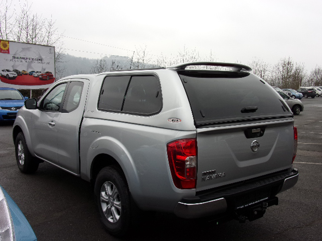 nissan np300 navara king cab hardtops version i. Black Bedroom Furniture Sets. Home Design Ideas