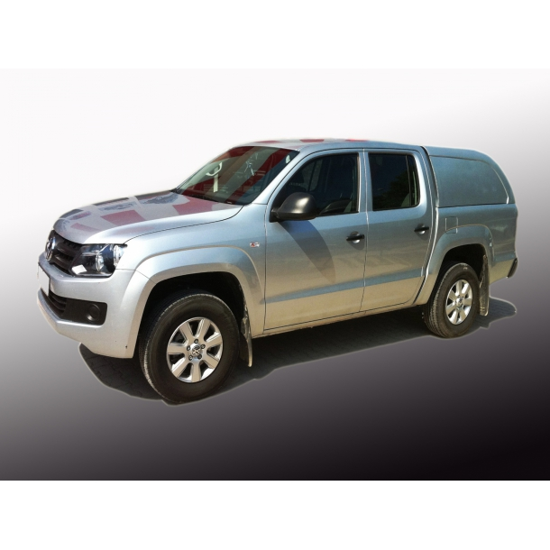 AMAROK HARDTOP D-CAB COMMERCIAL in FARBE M4M4