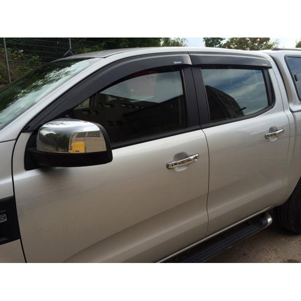 VW AMAROK D-CAB WINDABWEISER