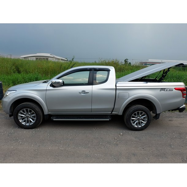 FIAT FULLBACK EXTENDED-CAB TOPUP COVER © MIT STYLING BAR