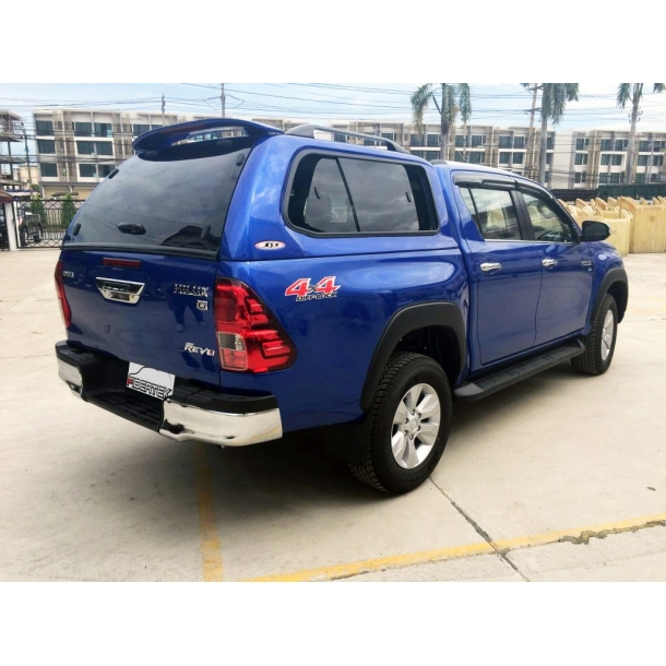 TOYOTA HILUX REVO DOUBLE-CAB HARDTOP VERSION 1