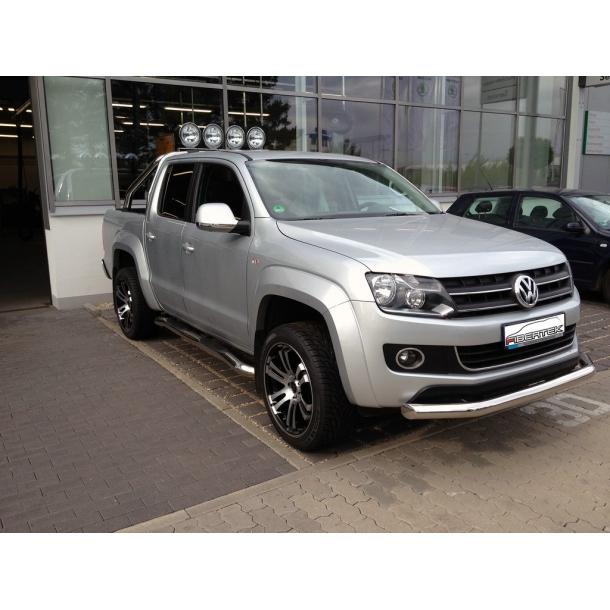 VW AMAROK FRONTGUARD