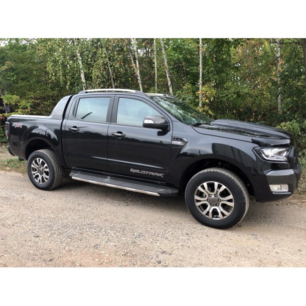 FORD RANGER SCHEINWERFERBLENDEN SET AB 2016 VERSION 2