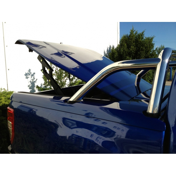 FORD RANGER D-CAB TOPUP COVER © FÜR OEM STYLING BAR