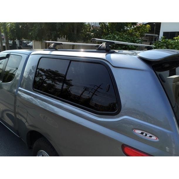 MITSUBISHI L200 MEGA CLUB-CAB HARDTOP VERSION 1