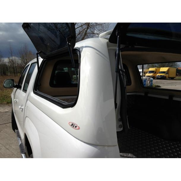 VW AMAROK D-CAB HARDTOP VERSION 2